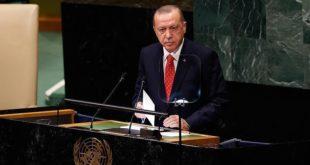 أردوغان: مساعي السلام في سوريا مستحيلة في ظل وجود الأسد