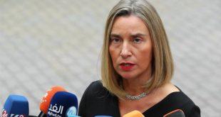 الاتحاد الأوروبي والأمم المتحدة يطالبان النظام بوقف التصعيد في الجنوب