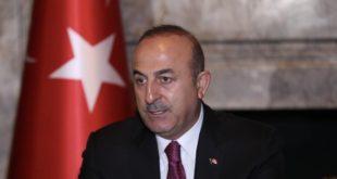 """وزير الخارجية التركي: حذرنا """"روسيا وإيران"""" من الاعتداء على إدلب"""