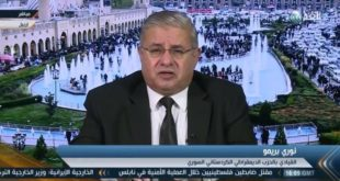 مسؤول كردي سوري: الميليشيات تمنع النازحين من العودة إلى عفرين